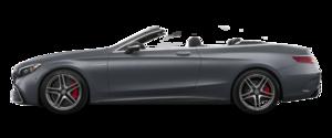 2019 Mercedes-Benz S-Class Cabriolet