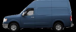 Nissan NV Cargo  2019