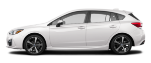 Subaru Impreza 5 portes  2019