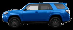 Toyota 4 Runner  2019