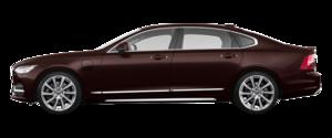2019 Volvo S90 Hybrid