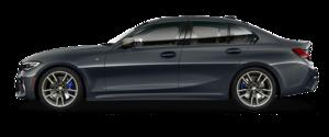2020 BMW 3 Series Sedan