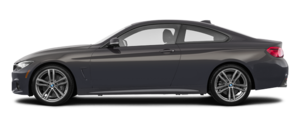 2020 BMW 4 Series Coupé