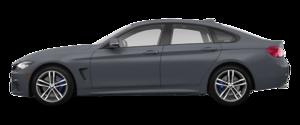 2020 BMW 4 Series Gran Coupé