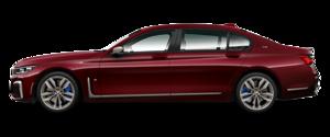 2020 BMW Série 7 LWB