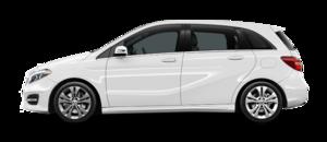 Mercedes-Benz B-Class 250 2018