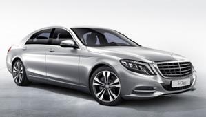 Mercedes-Benz Classe-S, partenaire de votre conduite