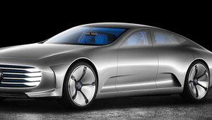 Un concept spectaculaire signé Mercedes-Benz