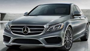 Mercedes-Benz Classe C 2019 versus Audi A4 : plus de versions, plus de choix