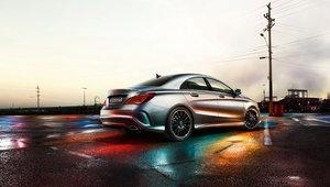 LG développe une caméra double pour Mercedes-Benz