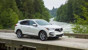 Pourquoi acheter un Acura RDX 2019?