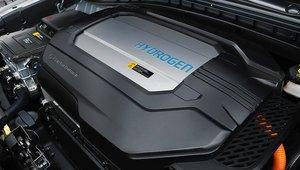 Hyundai fait le pari des voitures qui ne rejettent que de l'eau !