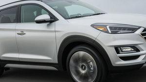 Un Hyundai Tucson de 341 chevaux dès 2021?