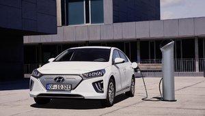 La Hyundai IONIQ électrique 2020 offrira plus d'autonomie