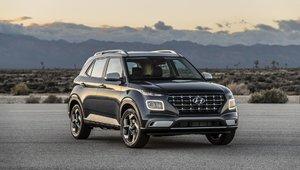 Hyundai Venue 2020 : cinq choses à savoir