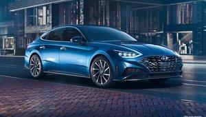 De tous les constructeurs, Hyundai affiche la meilleure croissance au Canada