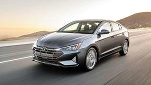 Hyundai Elantra: une favorite qui reste au goût du jour