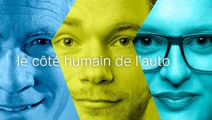 LE CÔTÉ HUMAIN DE L'AUTO