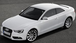 2014 Audi A5 Coupe vs 2014 BMW 428i in Laval