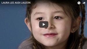 Groupe Lauzon - Campagne télévisée 2017 - Laura Lee