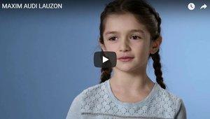 Groupe Lauzon - Campagne télévisée 2017 - Maxim