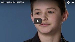 Groupe Lauzon - Campagne télévisée 2017 - William