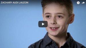 Groupe Lauzon - Campagne télévisée 2017 - Zachary