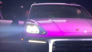 A Successful Unveiling Event at Porsche Rive-Sud