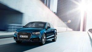 Audi A3 berline 2018 : Prix et fiche technique