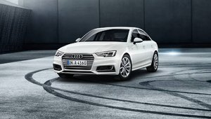Audi A4 berline 2018 : Prix et fiche technique