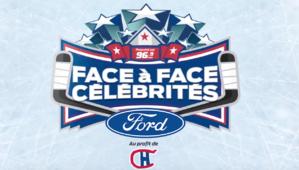 Face à Face des célébrités Olivier Ford
