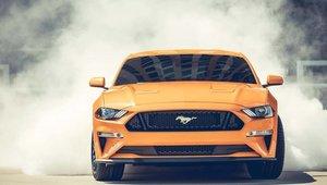 10 millions de Mustang