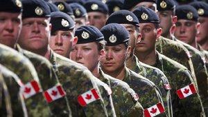 Rabais forces armées Canadiennes