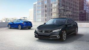 La nouvelle Honda Civic Coupé 2019 arrive bientôt chez Honda de Laval !