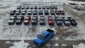 Publicité Mars 2019 - Camions