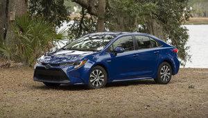 Trois choses à savoir sur la nouvelle Toyota Corolla 2020
