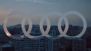 Audi Q5- Entendez l'appel