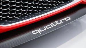 Le système Audi Quattro