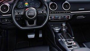 Découvrez le cockpit virtuel de Audi