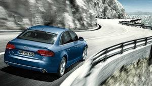 Assistance routière Audi