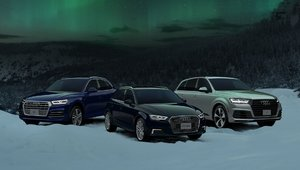 Top 5 des raisons d'acheter une Audi