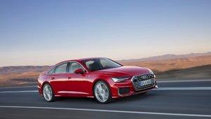 Venez essayer la toute nouvelle Audi A6 2019 chez Audi Ste-Foy