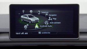 La technologie Audi Connect : nos experts chez Audi Ste-Foy vous en parlent !