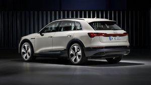 Découvrez le Audi e-tron 2019! Le prochain véhicule électrique à venir à Québec