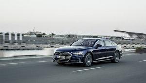 Audi A8 2019 : Prix et Fiche Technique | Audi Ste-Foy à Québec