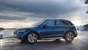 VUS Audi d'occasion à vendre à Québec (à Ste-Foy, desservant Trois-Rivières)