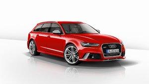 La Audi RS 6 Avant 2020 : bientôt chez votre concessionnaire Audi Ste-Foy!