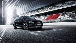 La BMW M2 Competition 2020 affronte la Audi RS 3 2019 non loin de Québec!