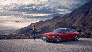 Découvrez tout de la nouvelle Audi S6 2020, bientôt disponible à Ste-Foy!
