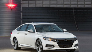 2018 Honda Accord Goes for Sophistication, Not a Revolution